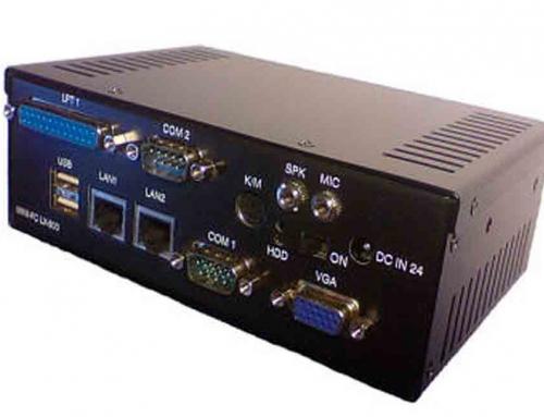 Mini-PC LX-800