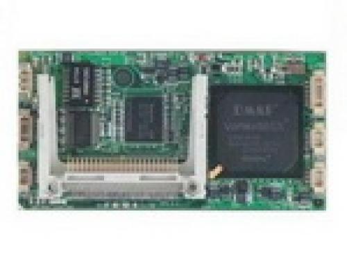 CPU-kort: ICOP VSX 6100