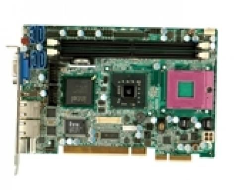 CPU-kort: PICO E-GM 45A
