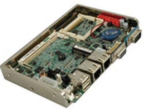 CPU-kort: WAFER-945GSE2