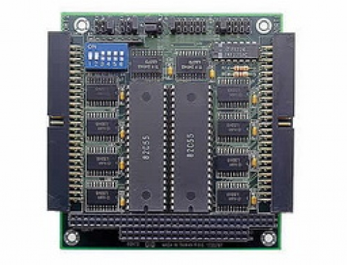 PC/104-kort: ICOP-0101 48-bitars digital I/O-modul