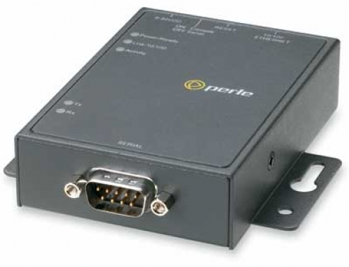 Perle IOLAN Device Servers