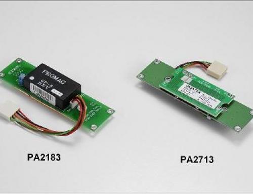 RFID-läsare: PA2183/PA2713 RFiD Reader Module