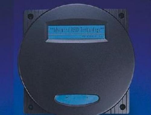 RFID-läsare: GP60A