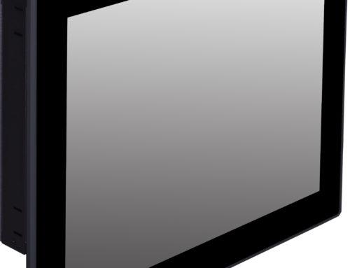 PPC-15432R 15″ paneldator för fastighetsautomation.