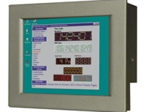 Industrial Monitor DM