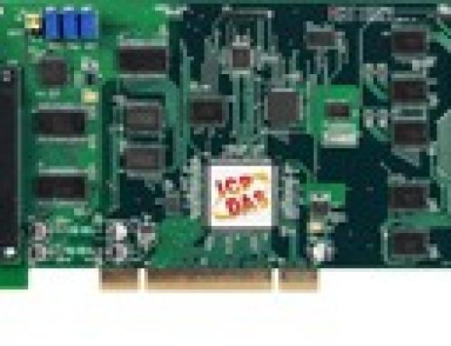 I/O-kort: PCI-1002HU