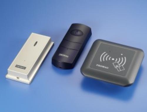 RFID-läsare: GP25/GP25A/LBR100/LBR200 RFID Readers
