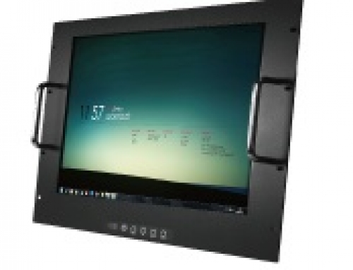 Rack Mount LCD