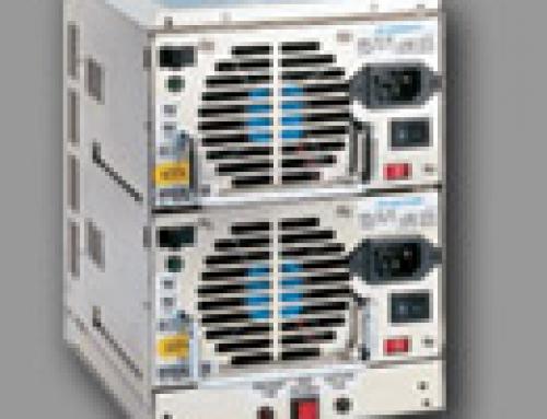 Redundant AC-DC Dual/Quad Output