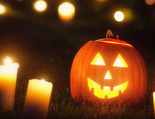 Have a nice Halloween!